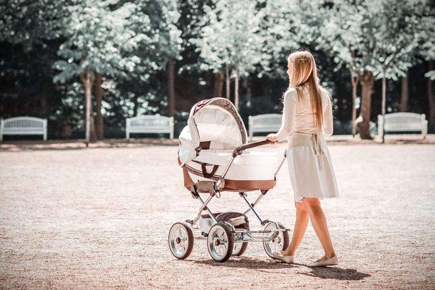 Рейтинг ТОП-10 самых популярных детских колясок конца 2020 года