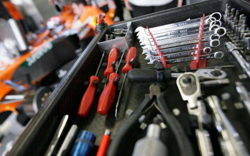 Топ 10 наборов инструментов для автомобиля