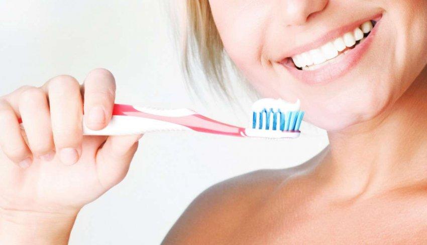 ТОП 10 лучших зубных паст