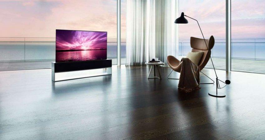 OLED телевизоры. Топ лучших предложений