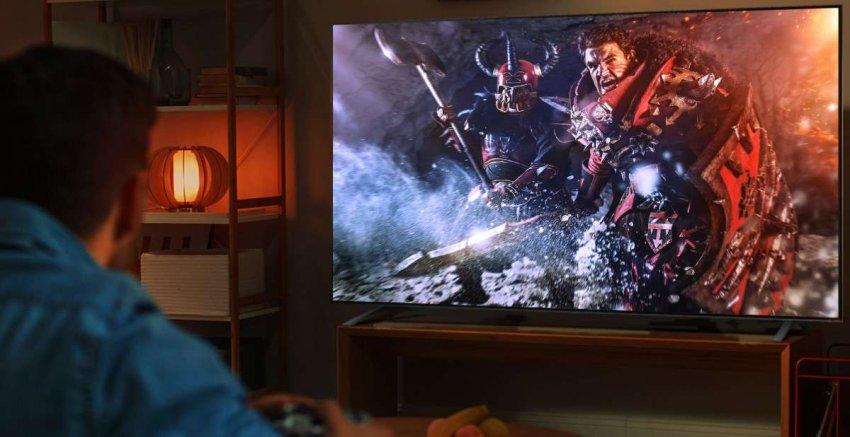 NanoCell телевизоры. Топ лучших предложений