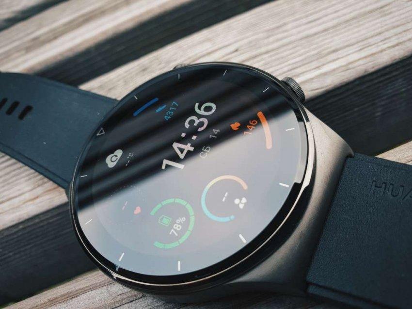 Рейтинг лучших часов со встроенным пульсометром
