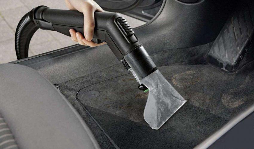 Топ 10 автомобильных пылесосов