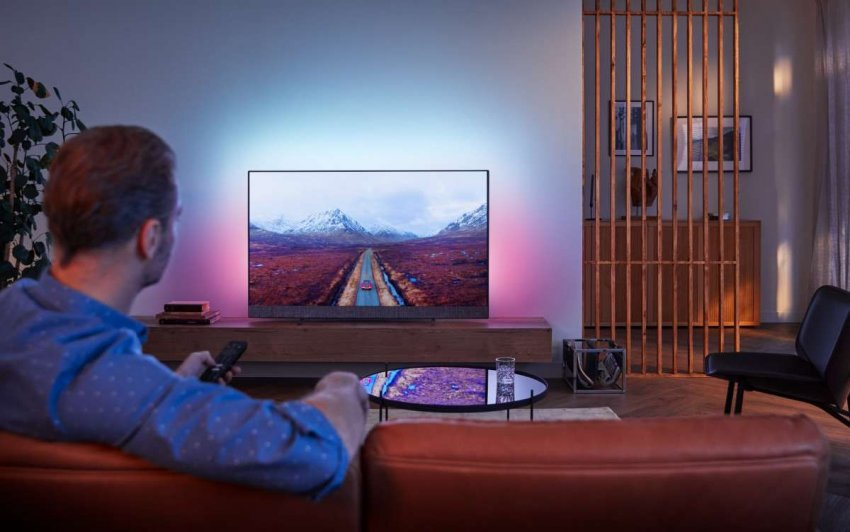 Телевизоры с функцией Ambilight. Топ лучших предложений