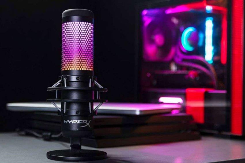 Обзор лучших настольных микрофонов