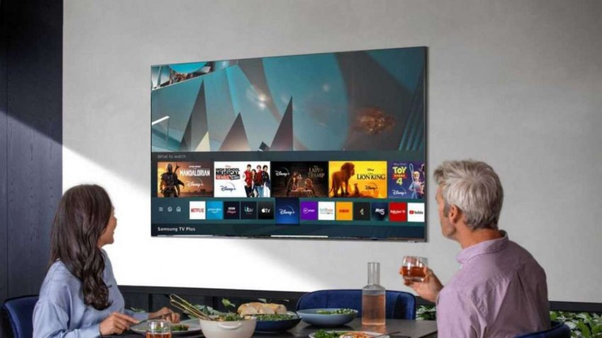 Телевизоры Android TV. Топ лучших предложений