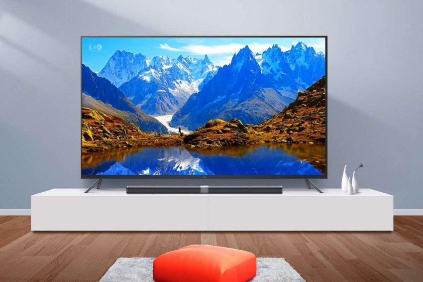 Телевизоры по диагонали 45-52 дюйма (114-132 см). Топ лучших предложений