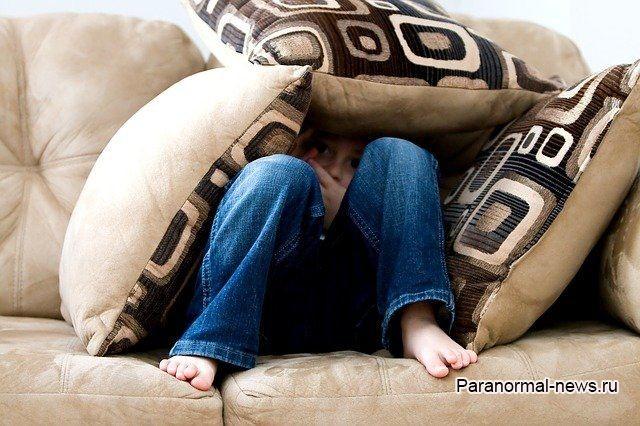 Загадки человеческой психики: Тайны смертельного страха - Паранормальные новости