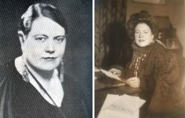 История Эйлин Гарретт, которую считают одним из величайших экстрасенсов ХХ века - Паранормальные новости