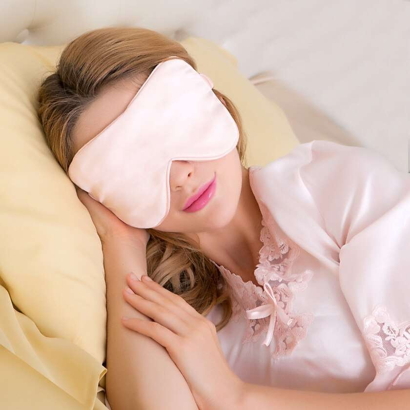Обзор популярных ТОП-10 масок для сна