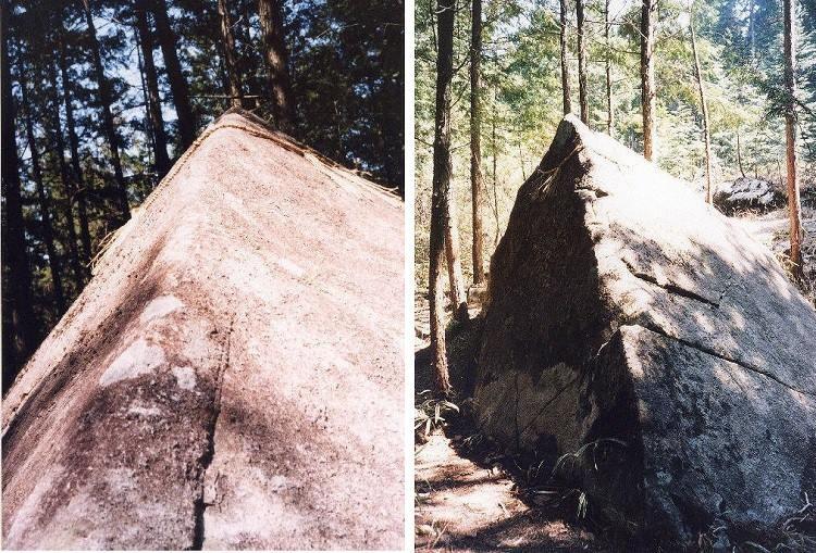 Загадочные мини-пирамиды Касаги в Японии - Паранормальные новости