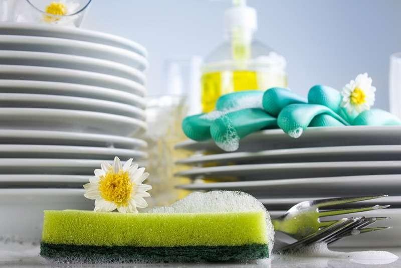 ТОП-10 популярных моющих средств для посуды