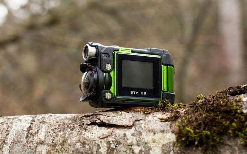 ТОП 10 лучших экшн-камер