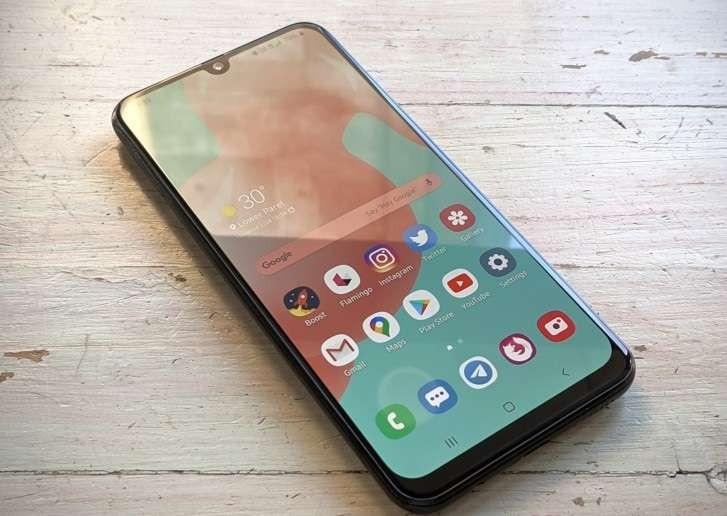 Рейтинг лучших моделей смартфонов Samsung 2020-2021