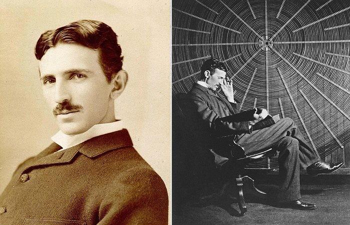 Как Никола Тесла и Маркони подслушали послания пришельцев с Марса - Паранормальные новости