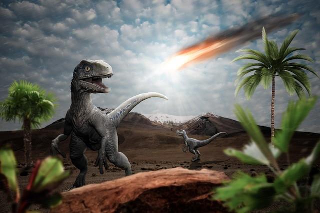 Кости динозавров на Луне? Не спешите смеяться - Паранормальные новости