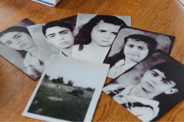 Необъяснимая тайна исчезновения пяти детей семьи Соддер - Паранормальные новости