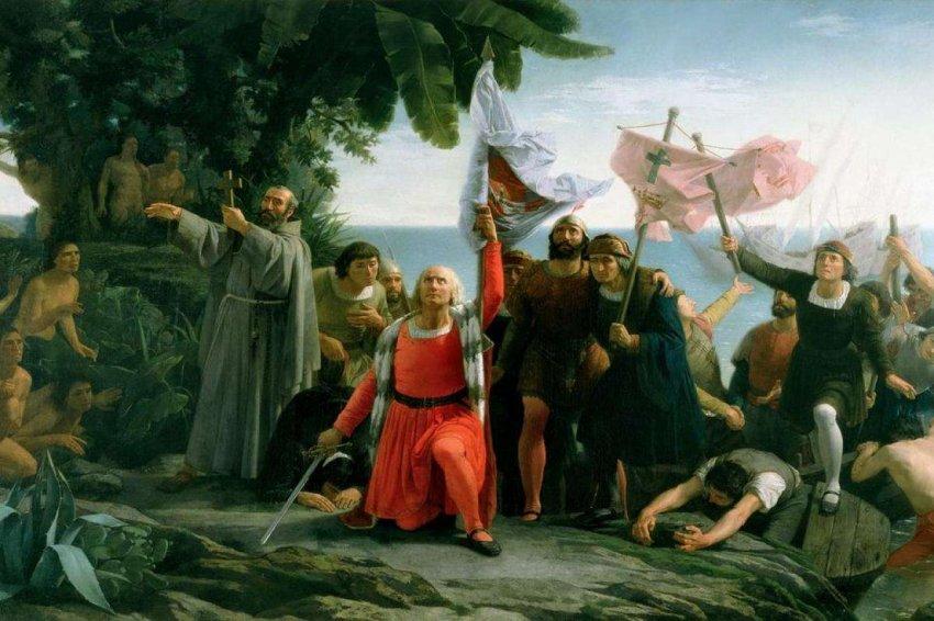 Нежелательный Колумб: почему некоторые американцы хотят стереть первооткрывателей континента из учебников?