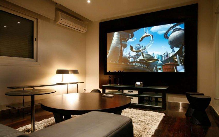 Телевизоры по диагонали 55-60 дюймов (140-152 см). Топ лучших предложений