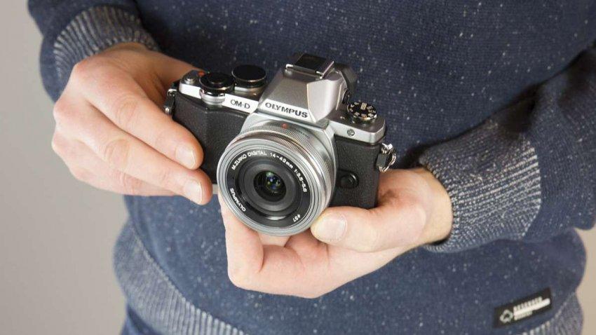 ТОП 10 лучших фотоаппаратов