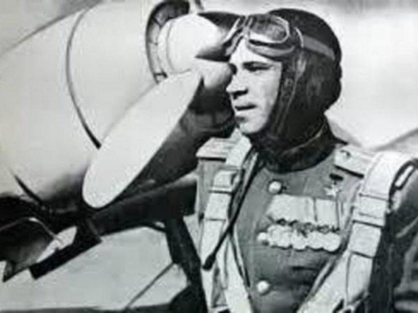 Борис Ковзан: Советский лётчик, который шёл на таран четырежды