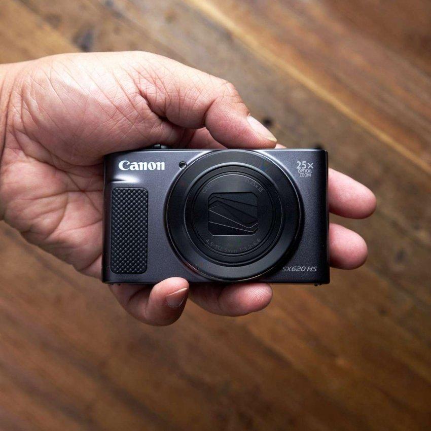 ТОП 10 компактных фотокамер