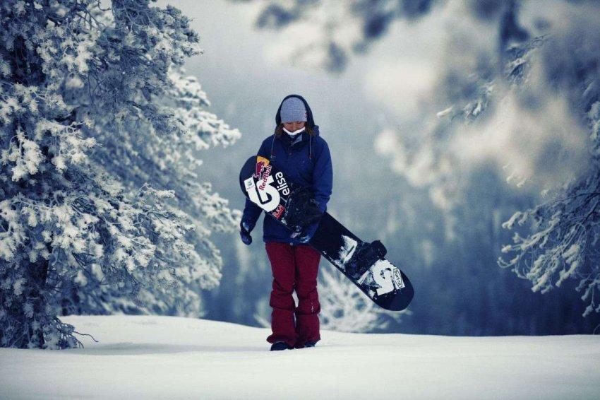 Обзор ТОП-10 популярных сноубордов зимы 2020-2021