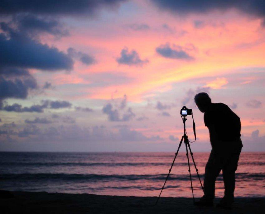 Рейтинг лучших штативов для фотоаппаратов