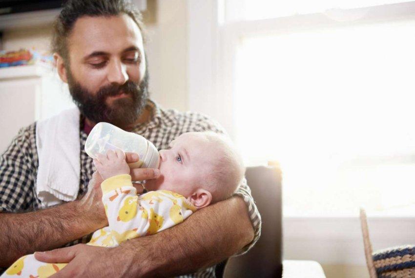 Рейтинг 10 лучших молочных смесей для новорожденных