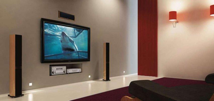 Фиксированные кронштейны для телевизора на стену. Топ лучших предложений