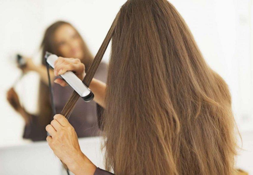 Рейтинг 10 лучших выпрямителей для волос