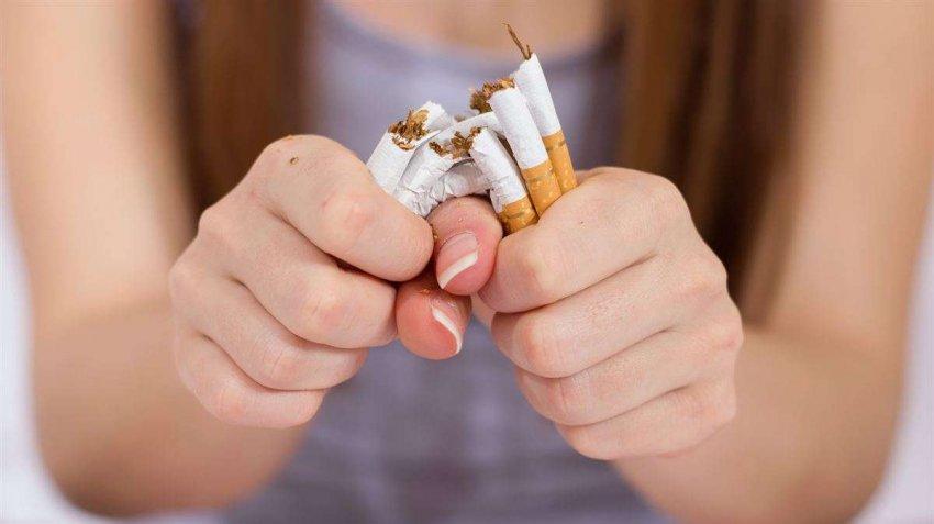Восемь способов бросить курить в 2021 году. Что говорит наука