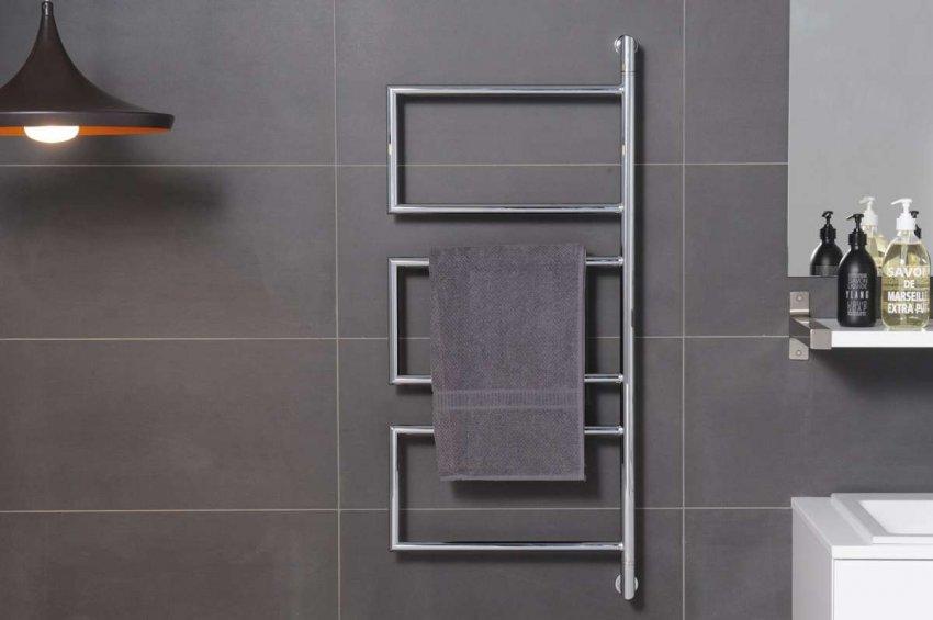 Обзор лучших водяных полотенцесушителей