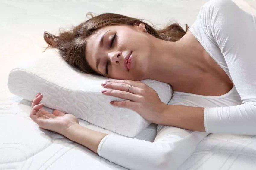 ТОП 10 ортопедических подушек