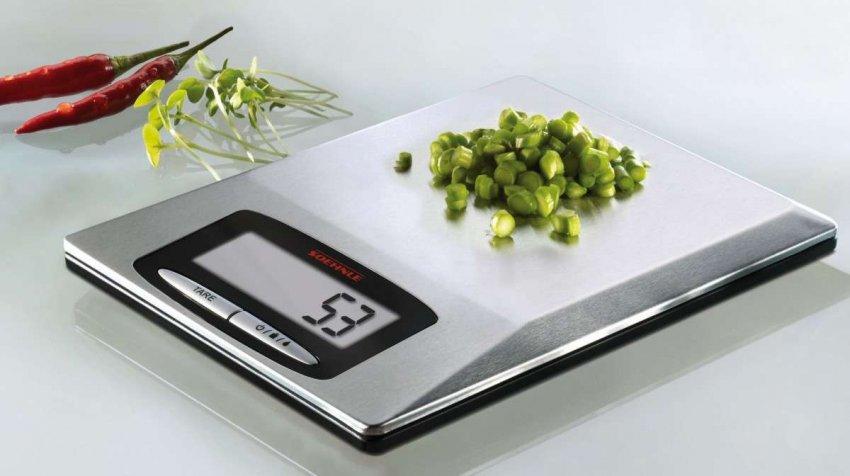 ТОП 10 лучших кухонных весов
