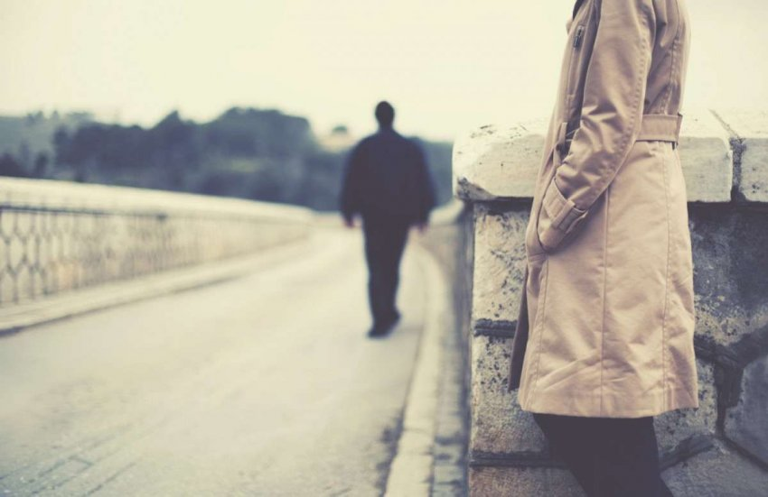 Почему сожаления о потерянной любви часто мешают нам быть счастливыми, и как мы можем двигаться вперед?