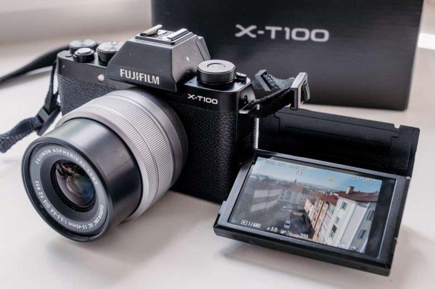 Рейтинг лучших фотоаппаратов по цене до 60000 рублей