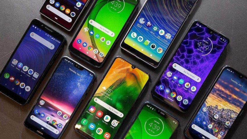 Рейтинг 10 лучших смартфонов до 20000 рублей