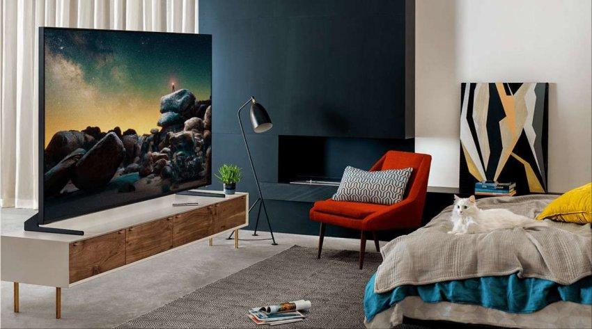 Телевизоры Samsung. Топ лучших предложений