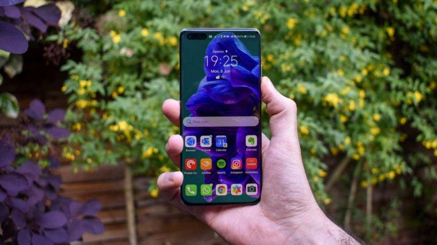Рейтинг лучших моделей смартфонов Huawei 2020-2021