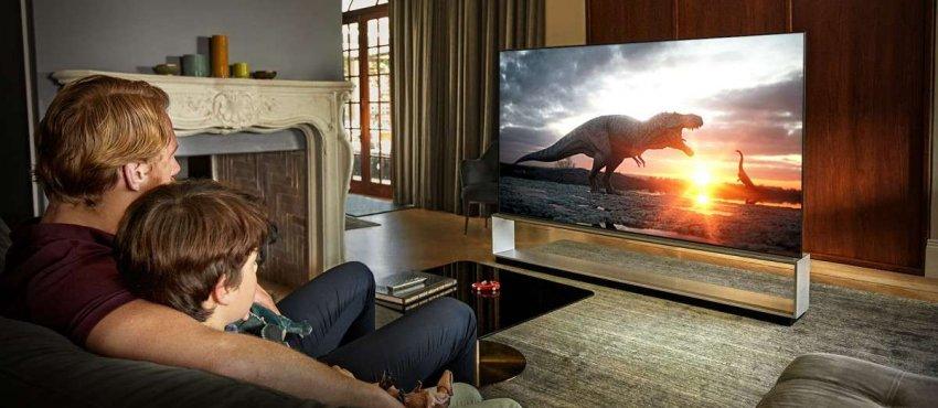 Телевизоры LG. Топ лучших предложений