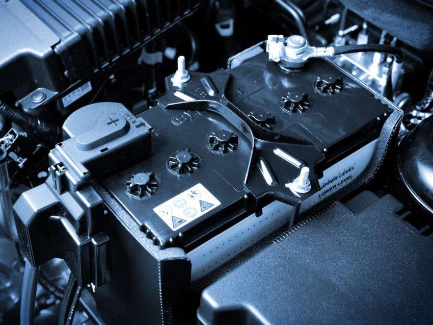 Обзор на аккумуляторы для автомобиля