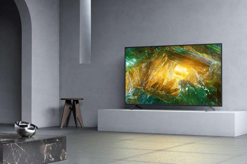 Телевизоры Sony. Топ лучших предложений