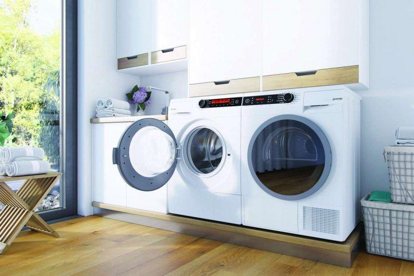 Рейтинг 10 моделей стиральных машин
