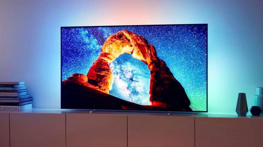 Телевизоры Philips. Топ лучших предложений