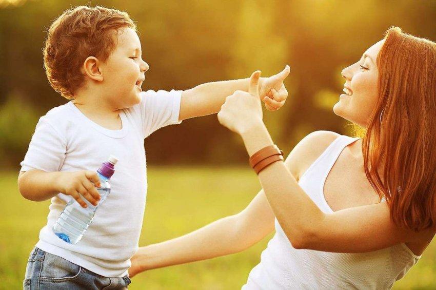 Синхронизированный мозг: исследование нейробиологов показало, как сблизиться с детьми