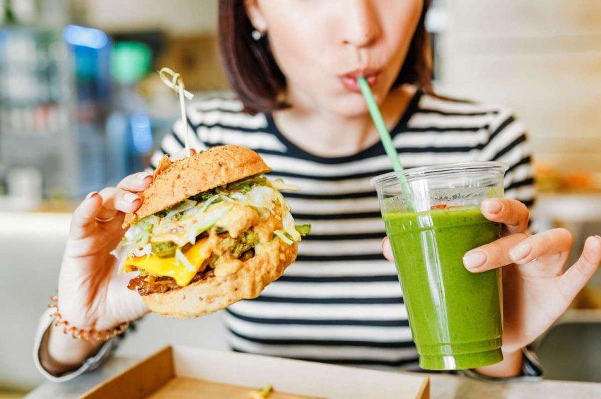 Здоровая ли веганская диета? Пять причин, по которым нельзя сказать наверняка