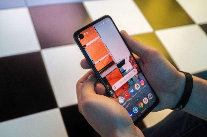 Рейтинг 10 лучших смартфонов стоимостью до 10000 рублей