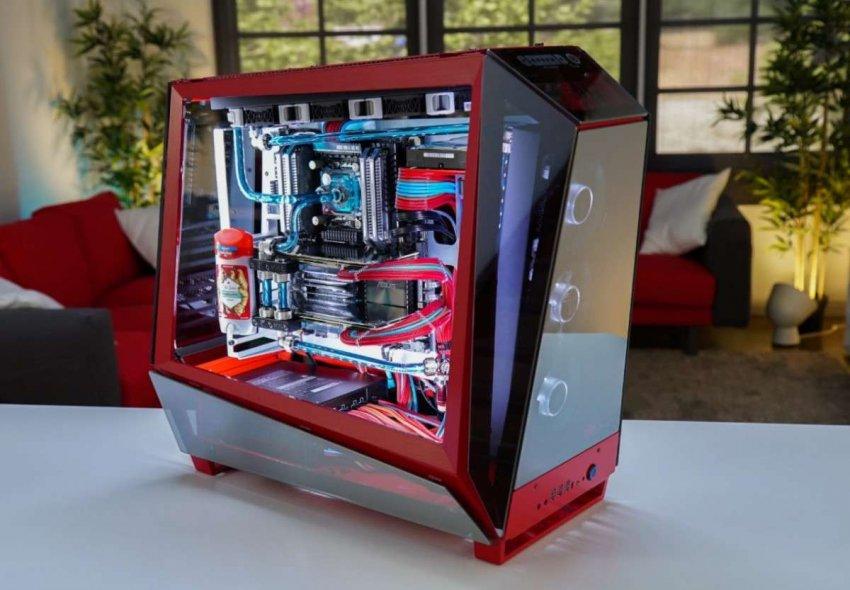 ТОП-10 самых лучших корпусов для персонального компьютера