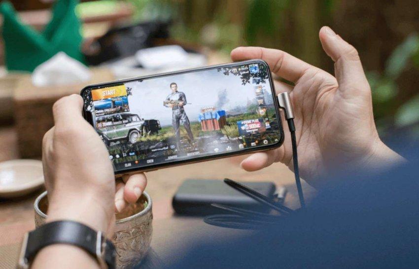 ТОП 10 лучших игровых смартфонов